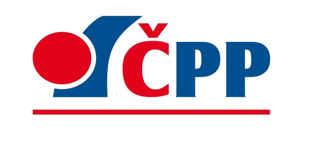 ČPP - logo