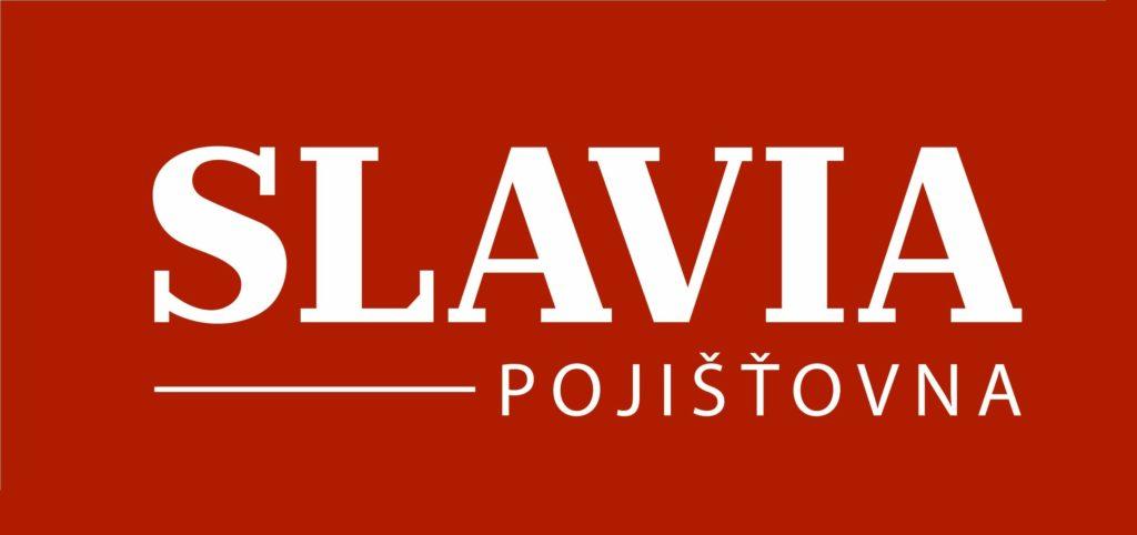 Logo Slavia pojišťovna