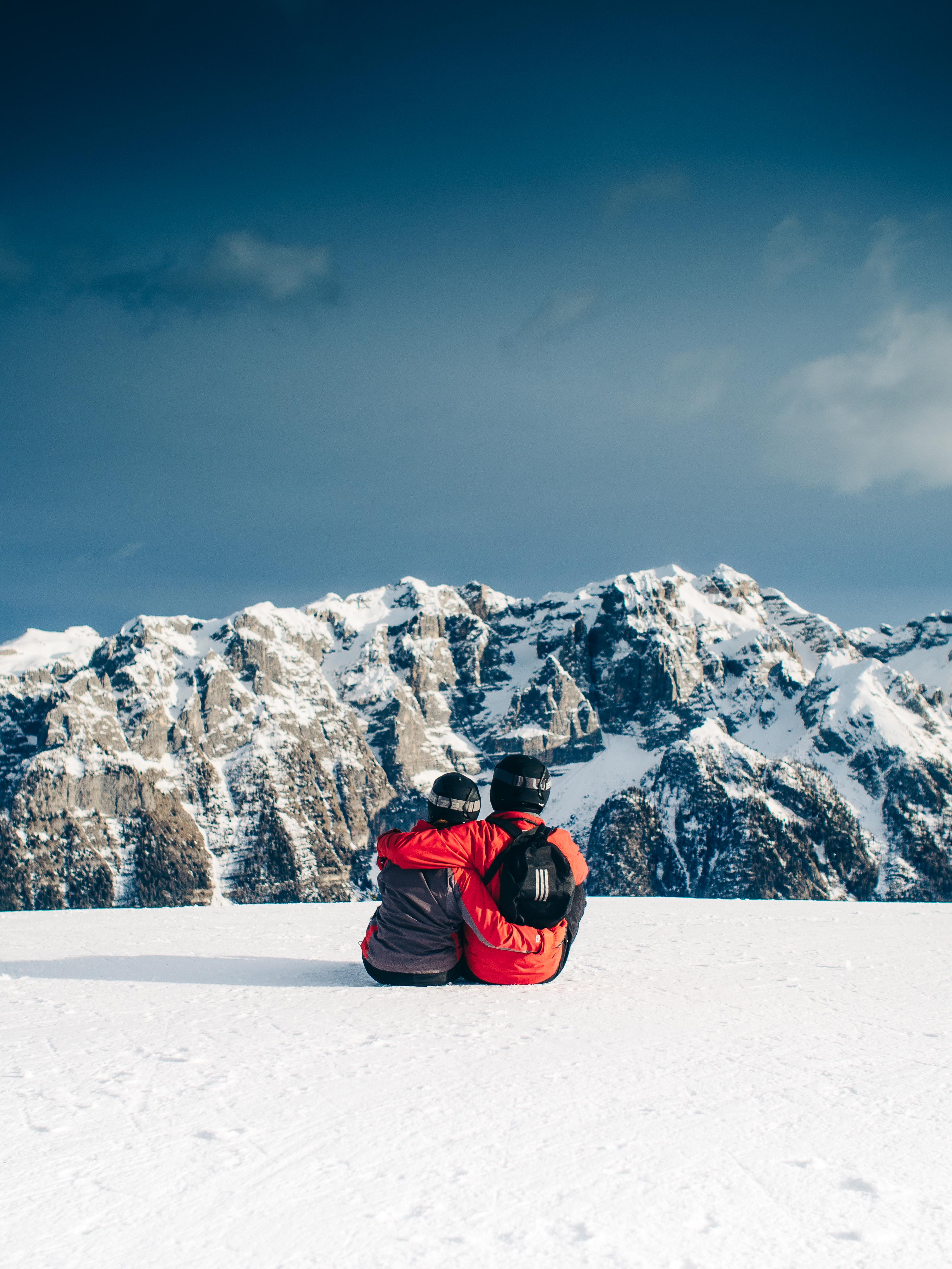 Cestovní pojištění na lyže