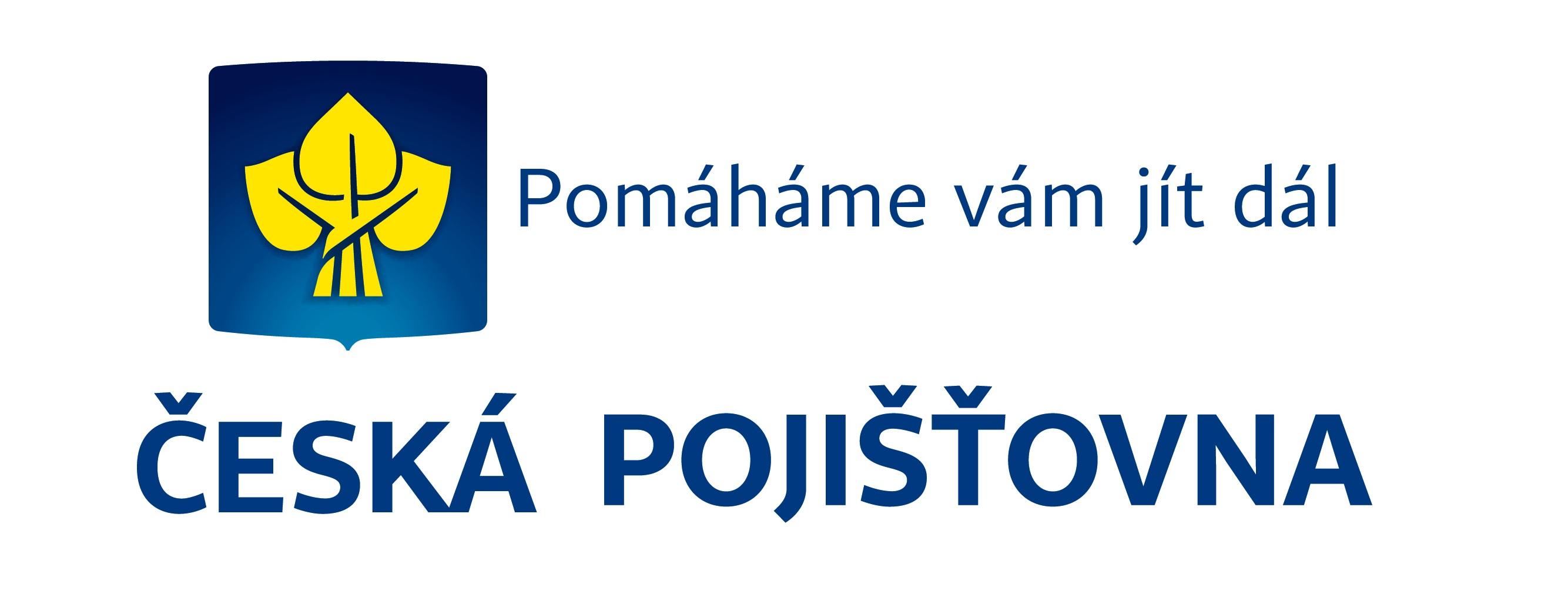 Česká pojišťovna - logo