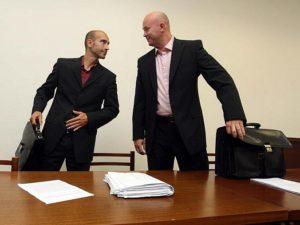 ochrana právního pojištění