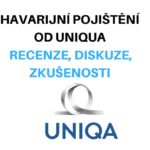 Hlavní obrázek havarijko od Uniqua
