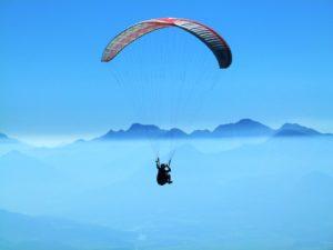 Cestovní pojištění Axa rizikove sporty