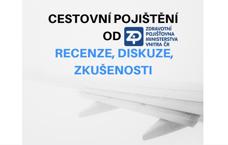 Cestovní pojištění od ZPMV titulní obrázek