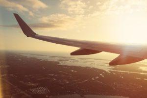 Cestovní pojištění od Axa Štastnou cestu
