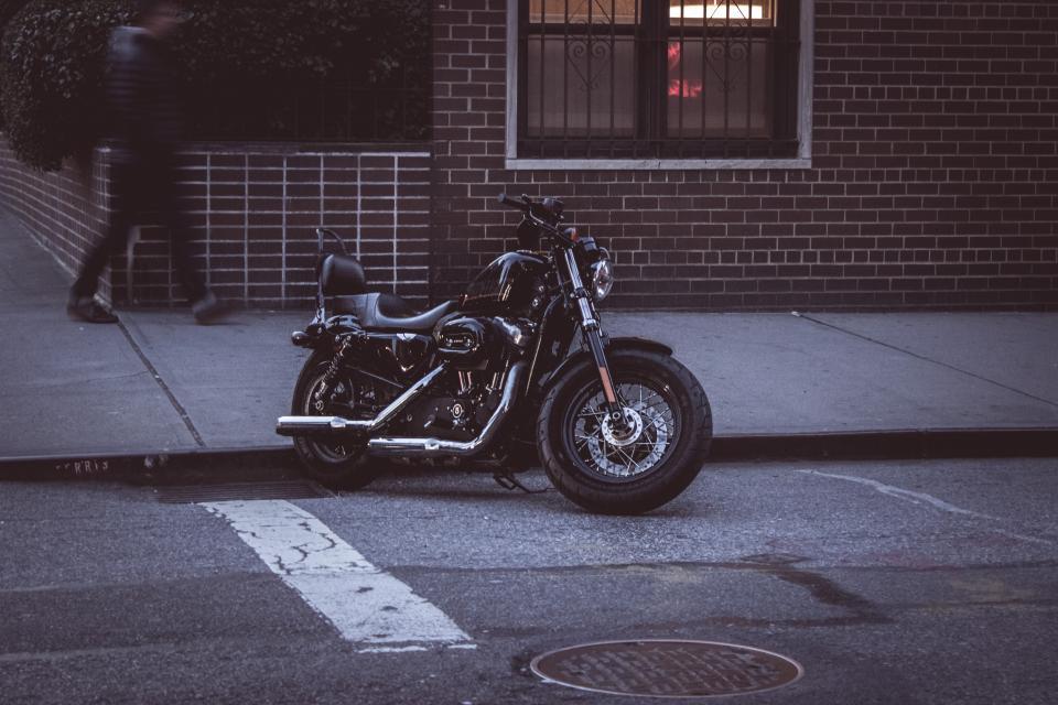Jak zřídit pojištění motocyklu prostredni obrázek