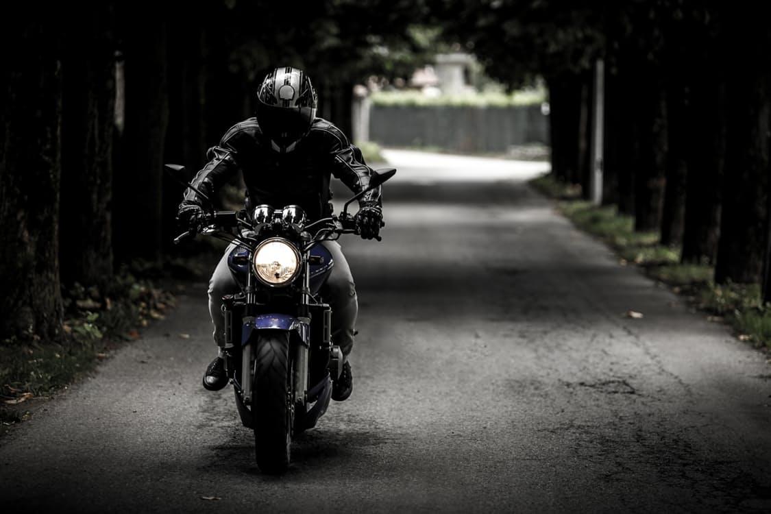 Jak zařídit havarijní pojištění motocyklu