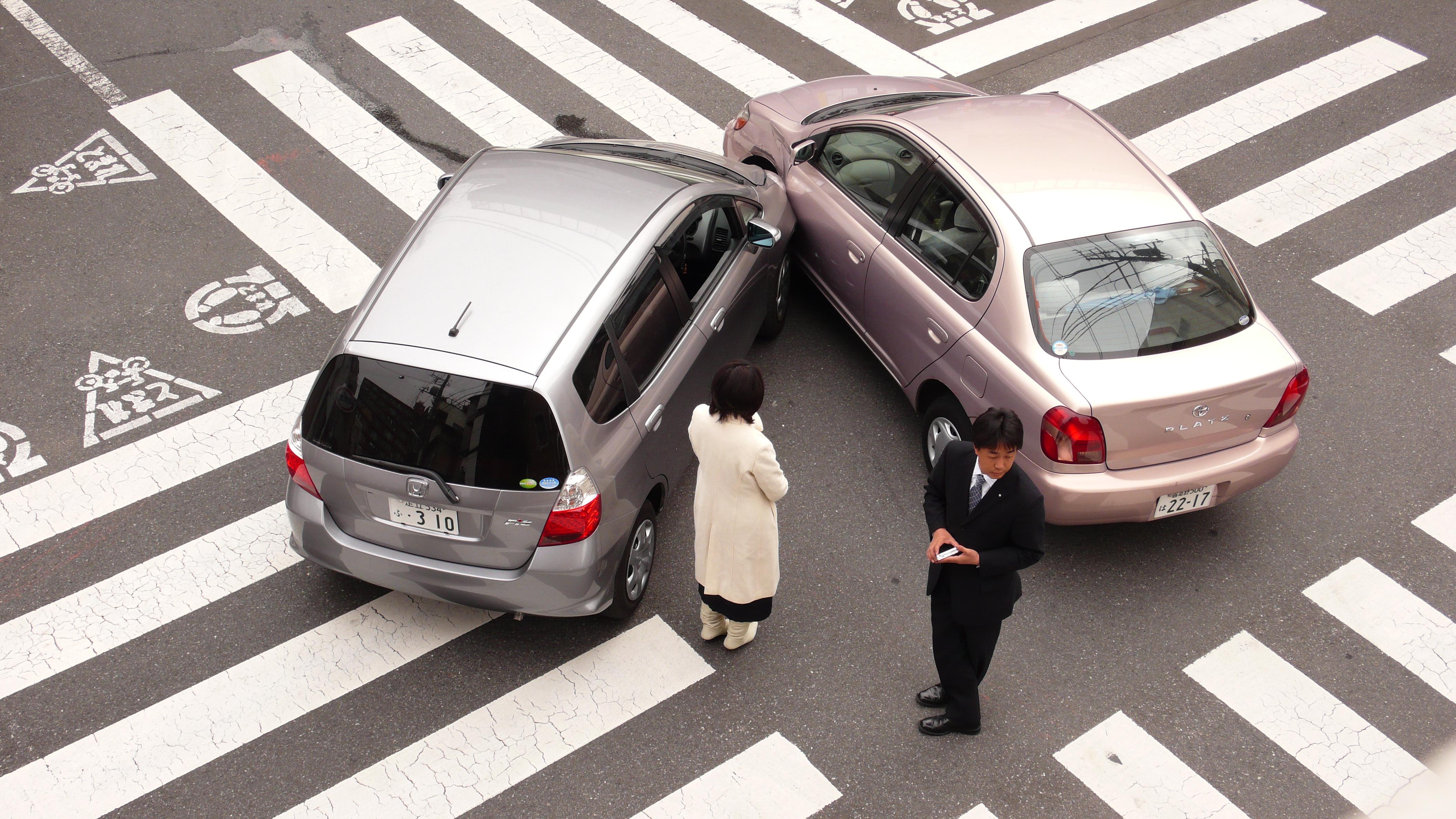 Nejlevnější havarijní pojištění - jak ho najít?