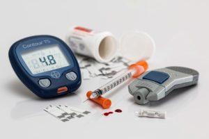 Nejvýhodnější cestovní pojištění pro diabetiky náhledový obrázek
