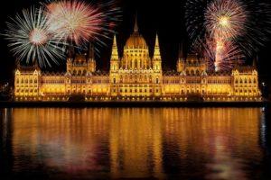Cestovní pojištění do Maďarska - náhledový obrázek