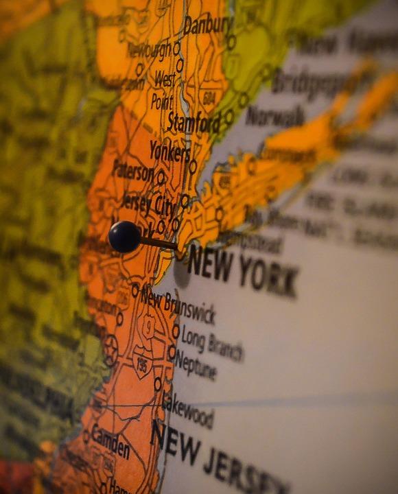 Cestovní pojištění do USA – moje zkušenosti
