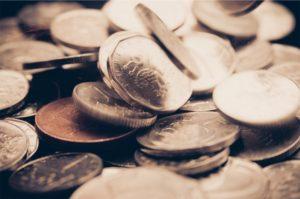 Spoluúčast u havarijního pojištění - peníze
