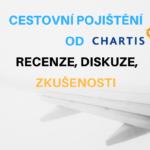 Cestovní pojištění Chartis - náhledový obrázek