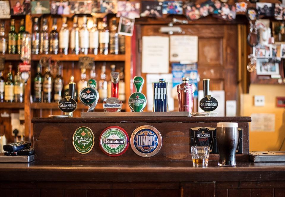Cestovní pojištění do Irska - náhledový obrázek