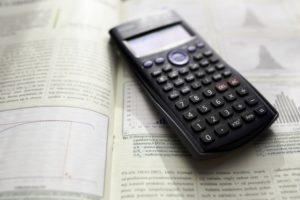 Výpočet havarijního pojištění - náhledový obrázek
