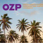 Cestovní pojištění OZP - náhledový obrázek