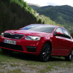 Havarijní pojištění pro Škoda Octavia - zkušenosti a ceny - náhledový obrázek