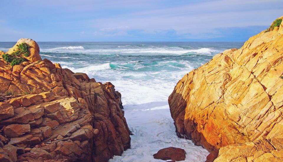 Kde pořídit cestovní pojištění na rok - oceán
