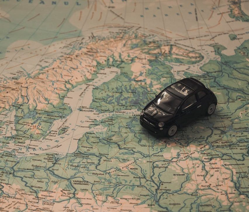 Jak vybrat havarijní pojištění na cestu do zahraničí