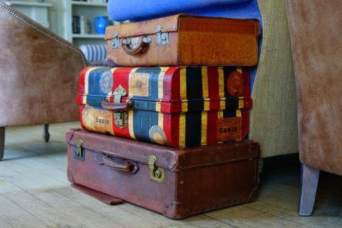 Sady cestovních kufrů po 3 ks - recenze a test - nahledovy obrazek