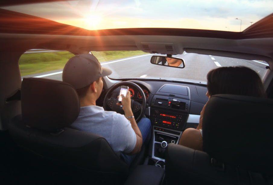 Povinné ručení pro začínající mladé řidiče