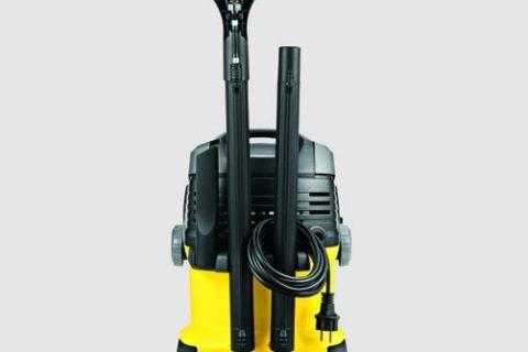Recenze: Tepovač na čištění čalounění automobilu - náhledový obrázek