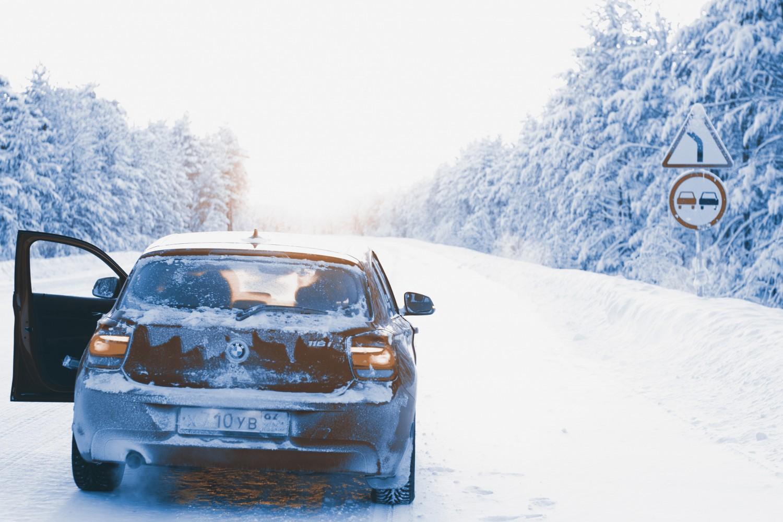 Úseky s povinnou zimní výbavou - konečný obrázek