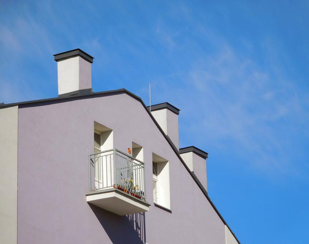 Pojištění domu AXA