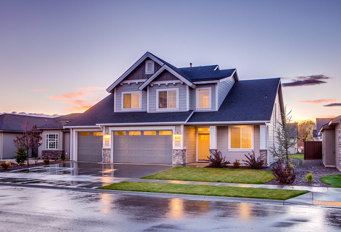Typy majetkových pojištění