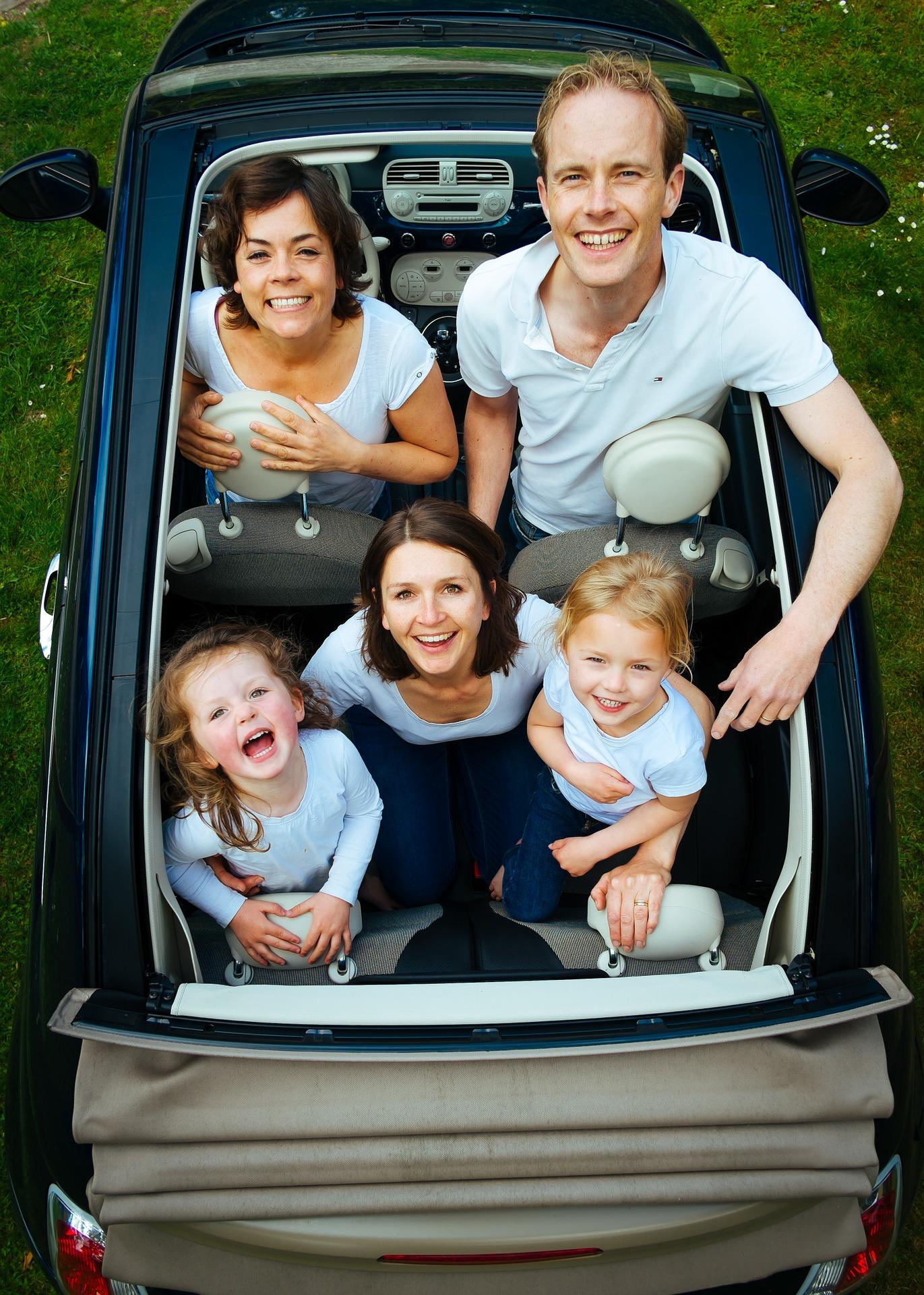 Rodinné cestovní pojištění – recenze, diskuze, zkušenosti