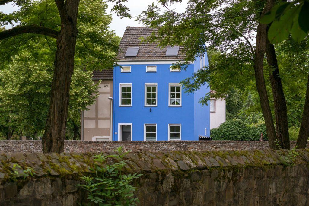 Srovnání pojištění rodinného domu