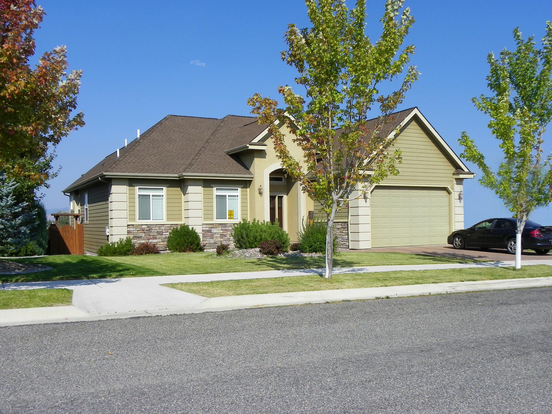 Jak na srovnání pojištění rodinného domu