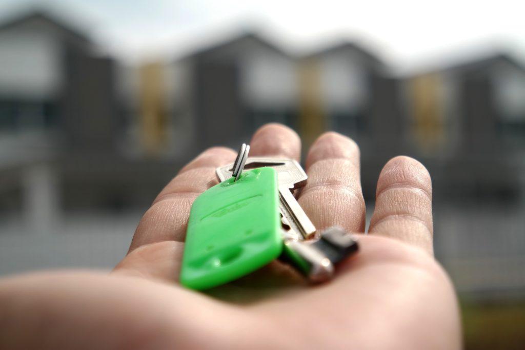 Na co si dát pozor při koupi bytu
