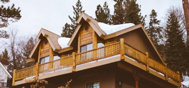 Jak vybrat pojištění domu