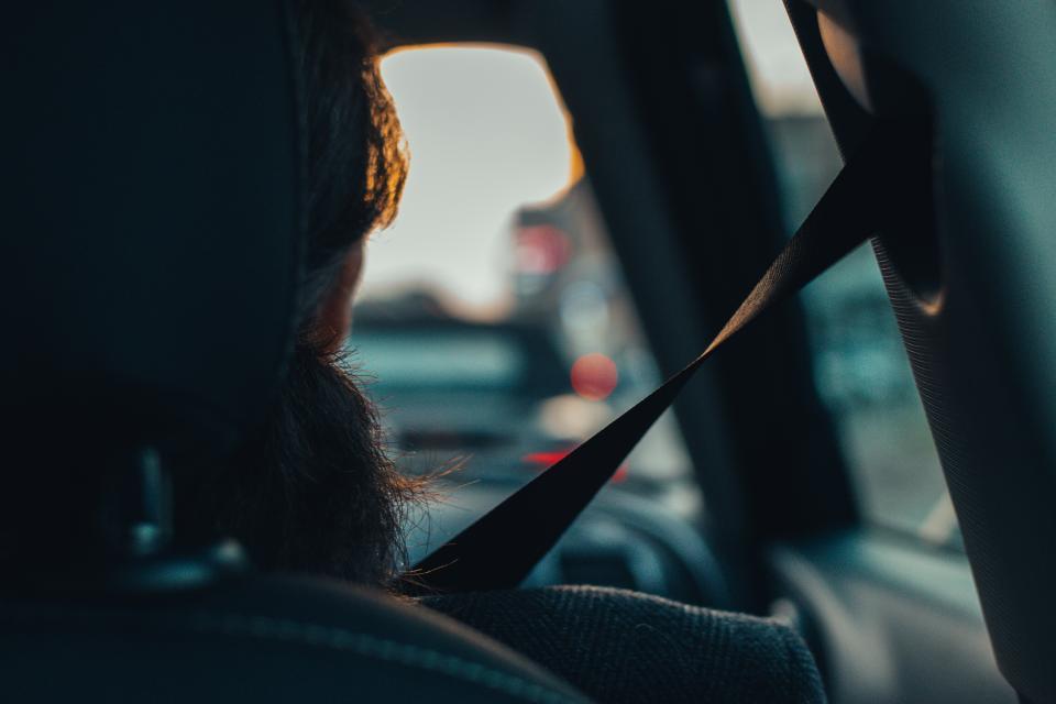 pojištění motorového vozidla