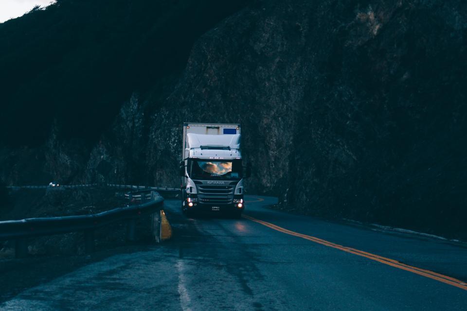 pojištění odpovědnosti dopravce