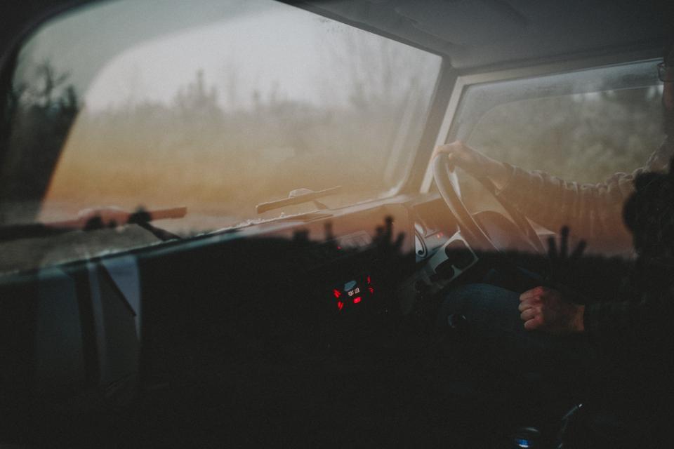 zákonné pojištění vozu