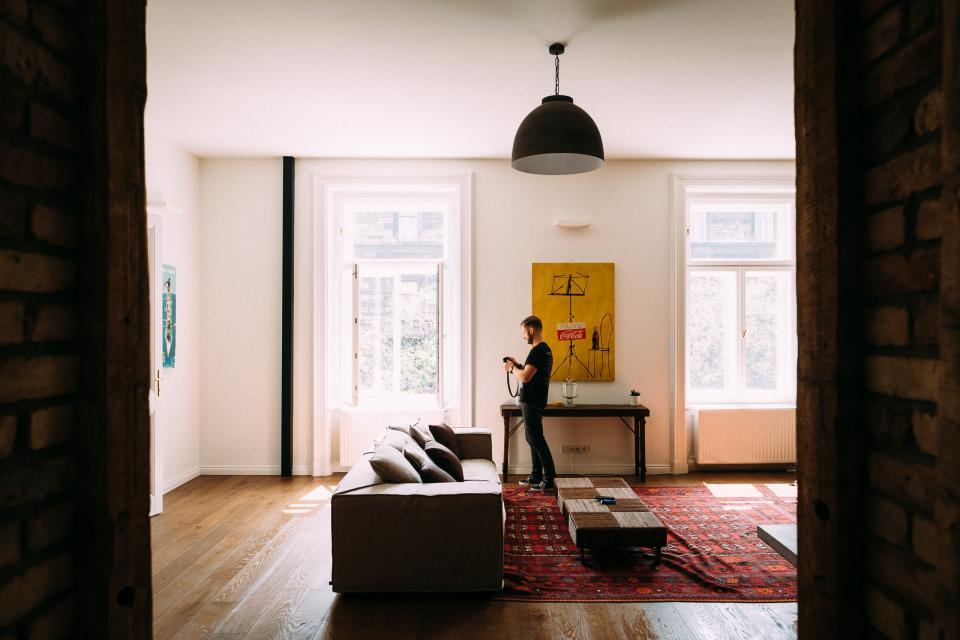 pojištění majetku (byt)