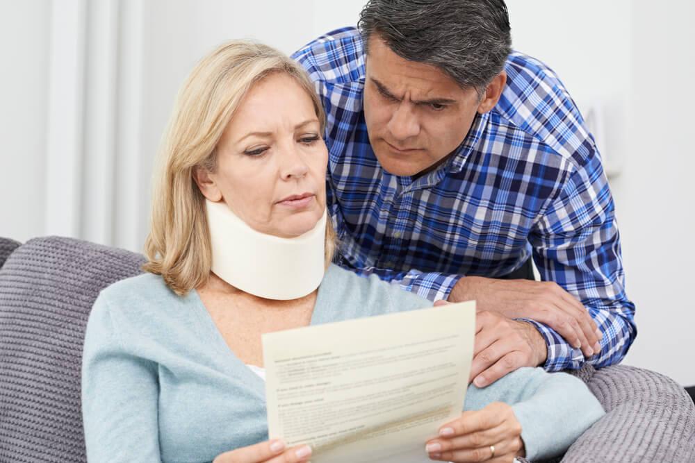 Úrazové pojištění