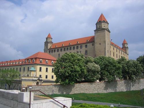 slovensko hrad