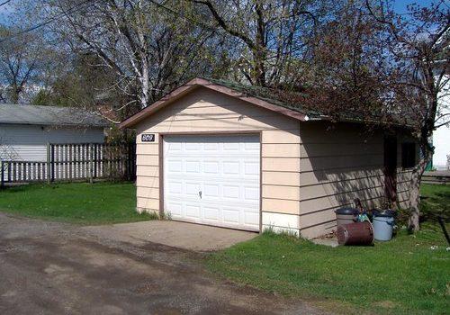 pojištění garáže