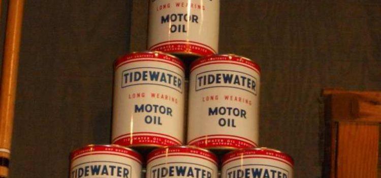 motorový olej do auta