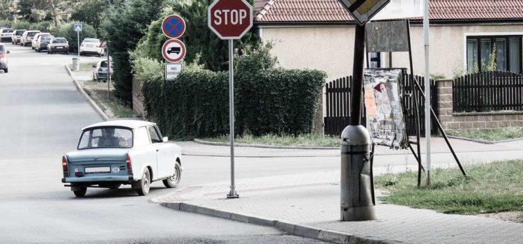 připojištění auta u českých pojišťoven