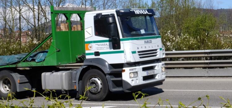 povinné ručení na nákladní automobil (náklaďák)