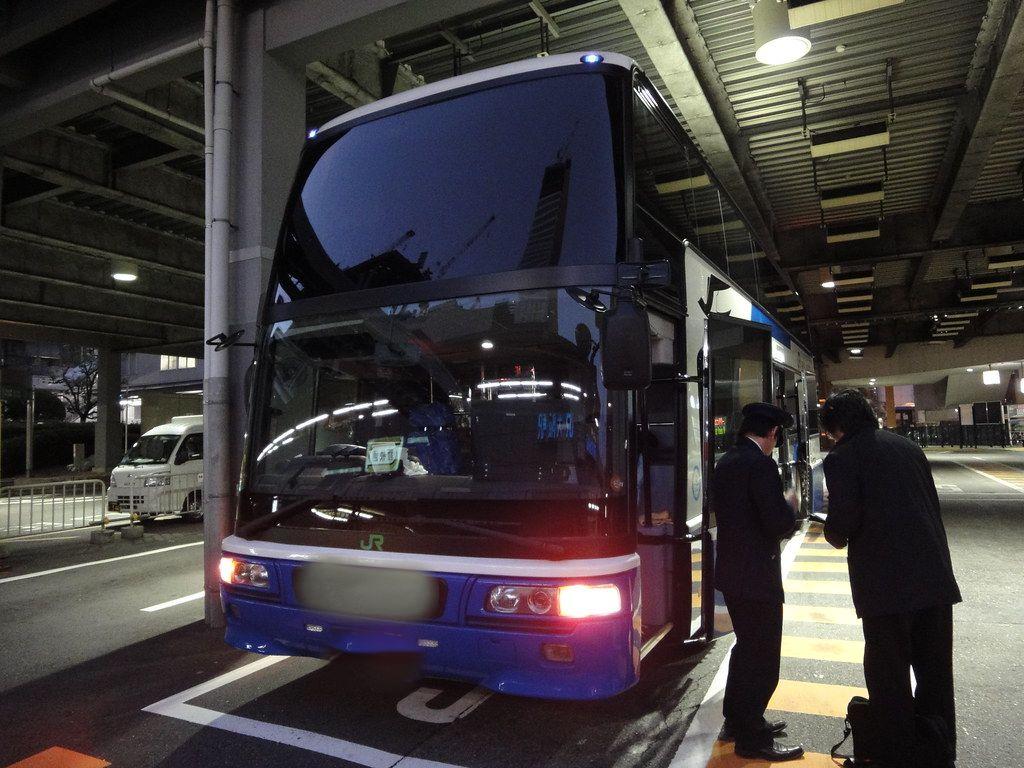 autobus - povinné ručení