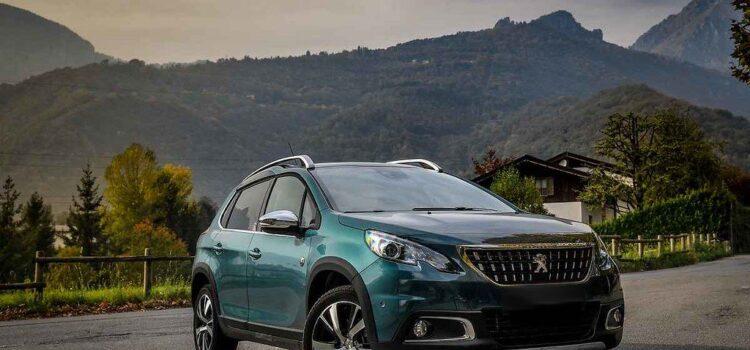 povinné ručení Peugeot