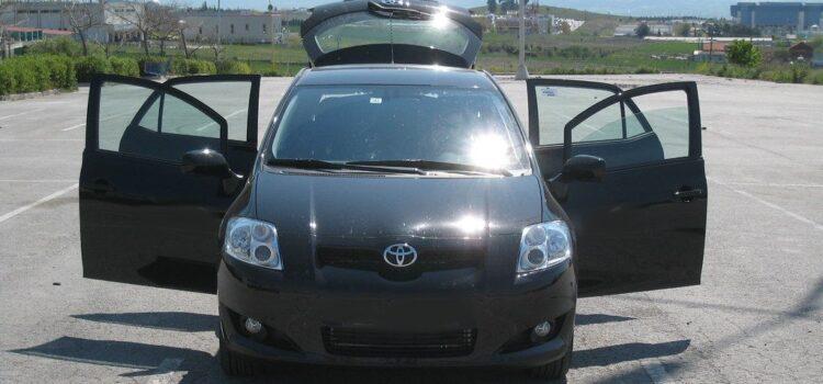 povinné ručení Toyota