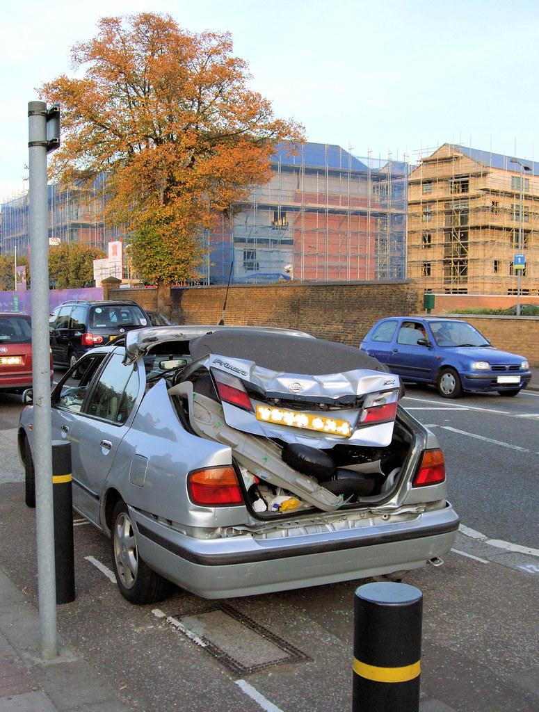 Jak vybrat havarijní pojištění s náhradním vozidlem