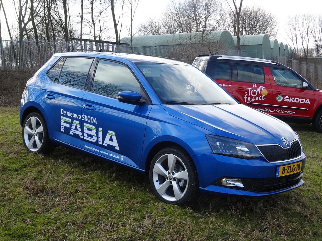 Povinné ručení pro Škoda Fabia - srovnání