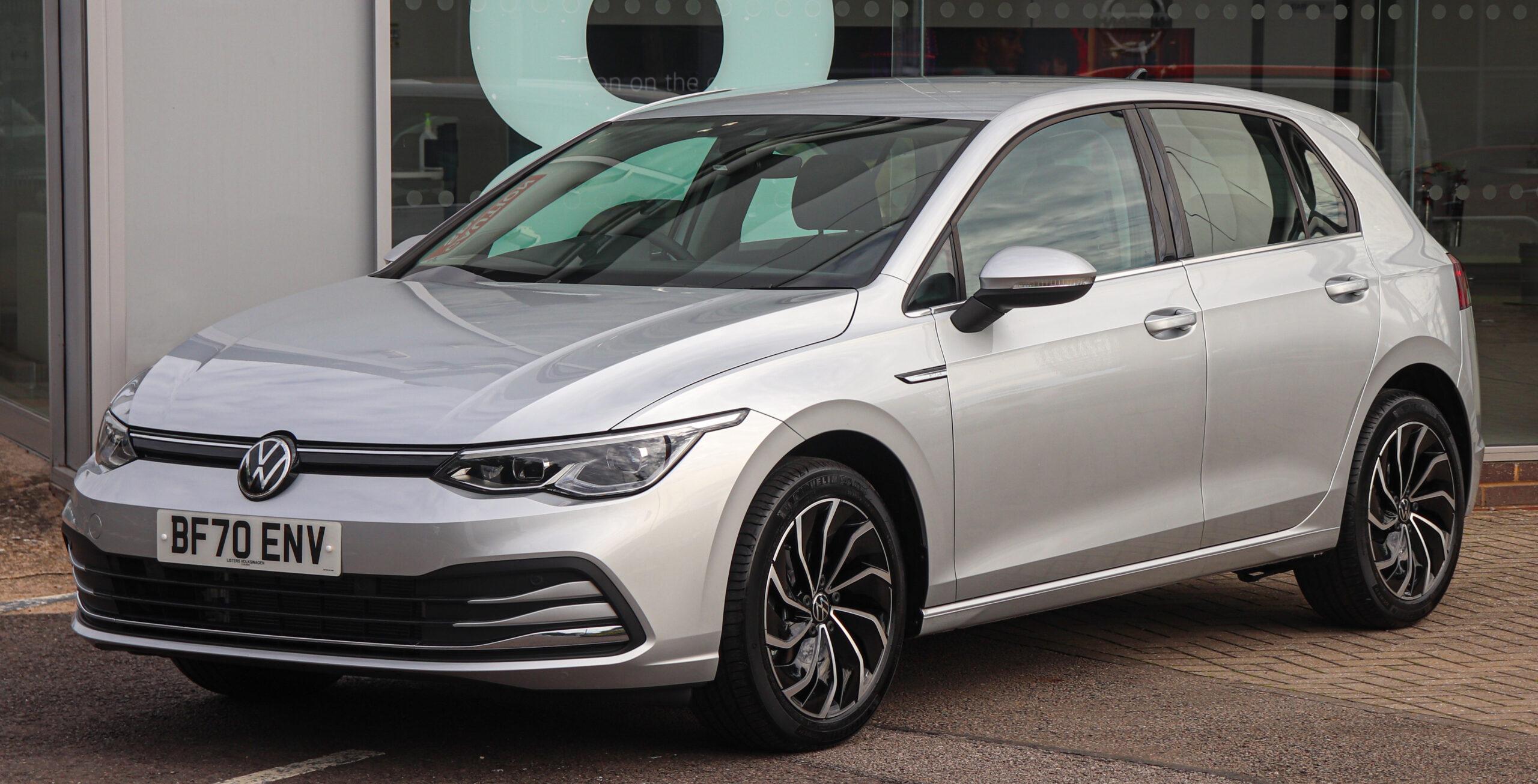 Povinné ručení pro Volkswagen Golf - srovnání